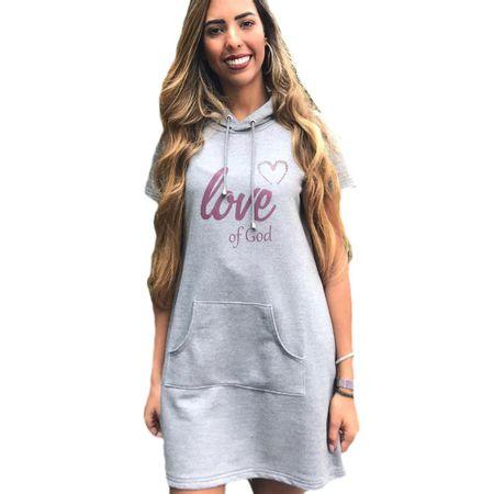 Vestido-Of-Cold-Cinza-Love