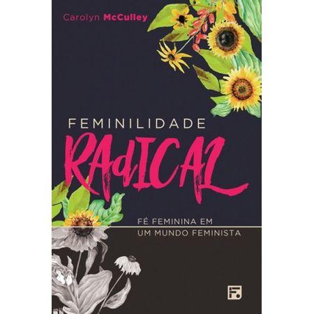 Feminilidade-Radical