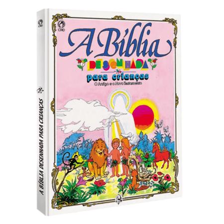 A-Biblia-Desenhada-Para-Criancas