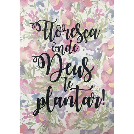 Quadro-MDF-Medio---Floresca-Onde-Deus-Te-Plantar-Florido