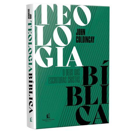 Teologia-Biblica