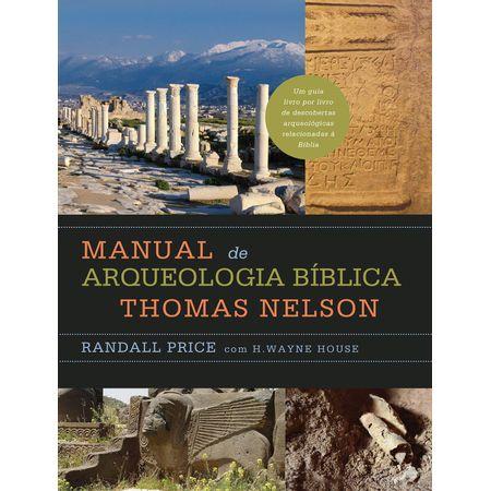 Manual-de-Arqueologia-Biblica