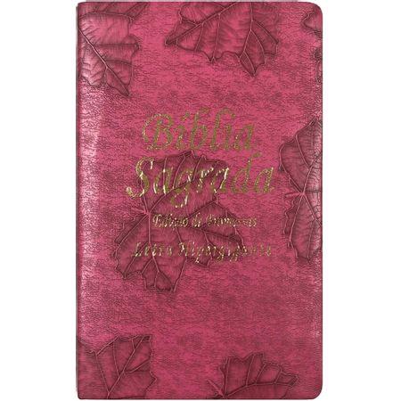 Biblia-Edicao-de-Promessas-Letra-HiperGigante-Eco-Folhas-Pink