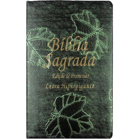 Biblia-Edicao-de-Promessas-Letra-HiperGigante-Eco-Folhas-Verde