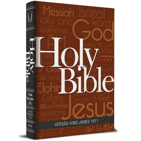 Biblia-King-James-1611-com-Concordancia-