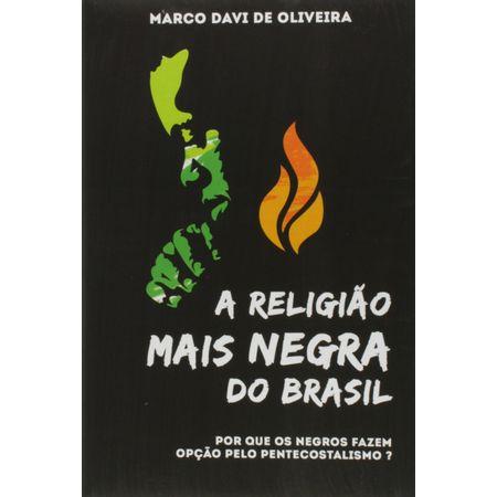 A-Religiao-Mais-Negra-do-Brasil