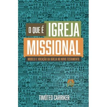 O-Que-e-Igreja-Missional