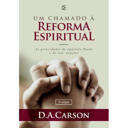Um-Chamado-a-Reforma-Espiritual