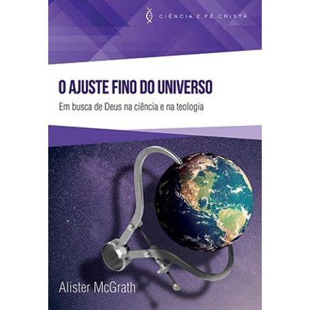 O-Ajuste-Fino-do-Universo