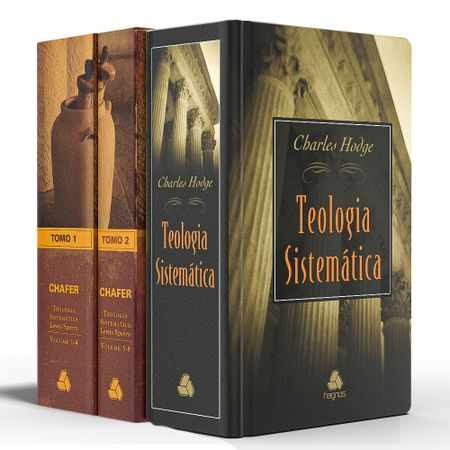 Kit-Teologia-Sistematica-Chafer-Hodge