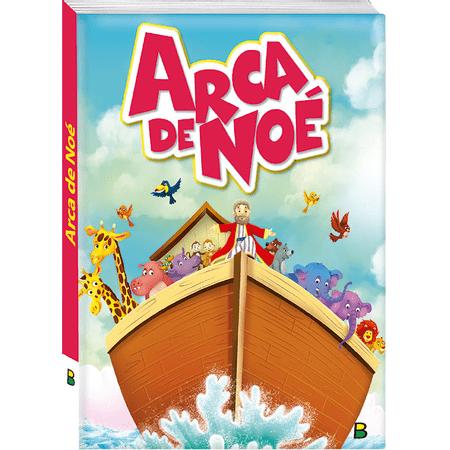 Arca-de-Noe