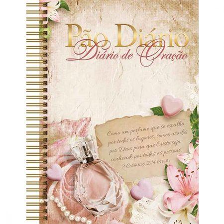 Diario-de-Oracao---Pao-Diario---Perfume
