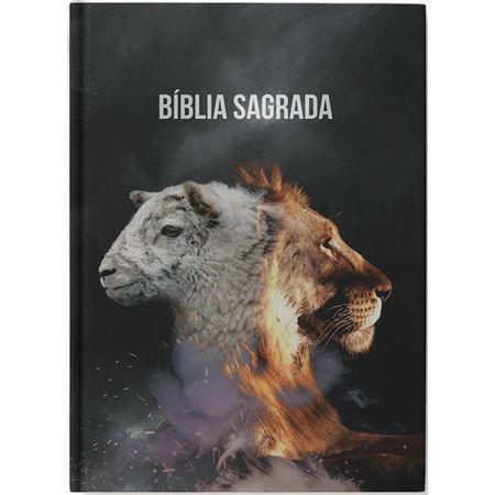biblia-naa-leao-e-o-cordeiro