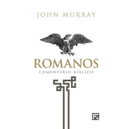 Romanos-comentarios-Biblicos