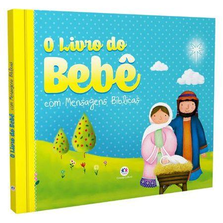 O-livro-do-bebe