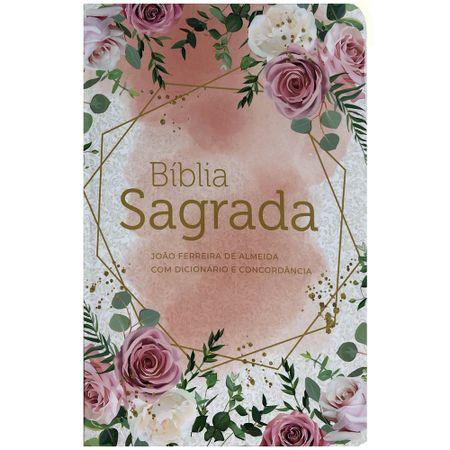 Biblia-RC-Letra-Gigante-rosa-floral-