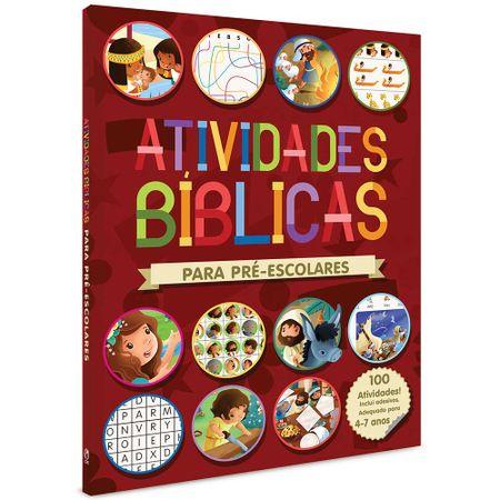 ATIVIDADES-BIBLICAS-PARA-PRE-ESCOLARES