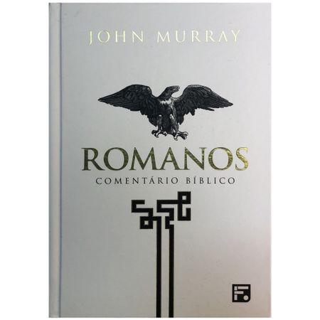 Romanos-Comentario-Biblico