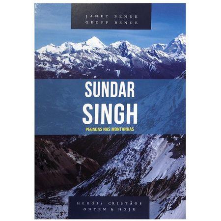 Sundar-Singh