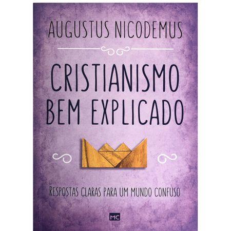 Cristianismo-Bem-Explicado