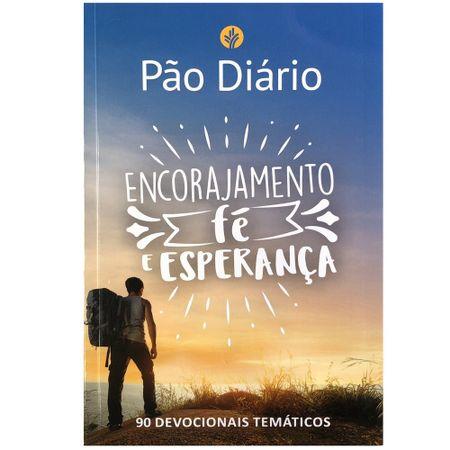 Pao-Diario-Encorajamento-Fe-e-Esperanca