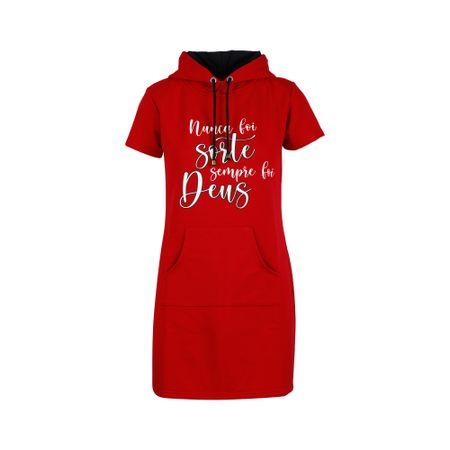 Vestido-Of-Cold---Nunca-foi-Sorte-Vermelho