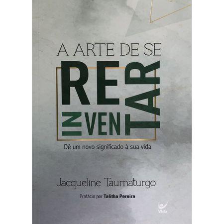 A-Arte-De-Se-Reinventar