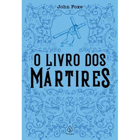 O-livro-dos-Martires