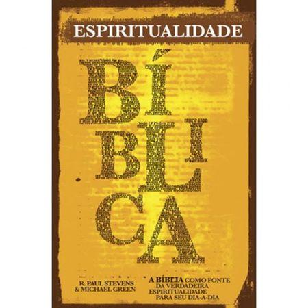 ESPIRITUALIDADE-BIBLICA