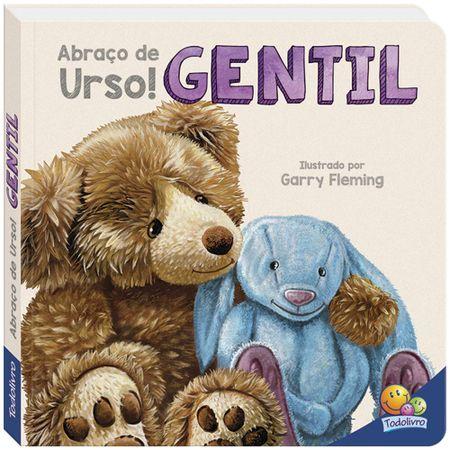 ABRACO-DE-URSO-GENTIL