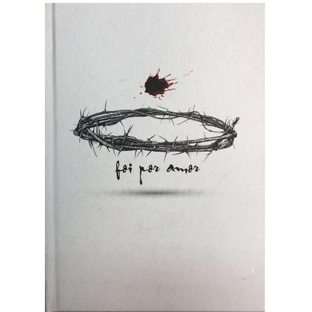 Biblia-NAA-Foi-Por-Amor