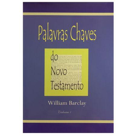 Palavras-Chaves-do-Novo-Testamento