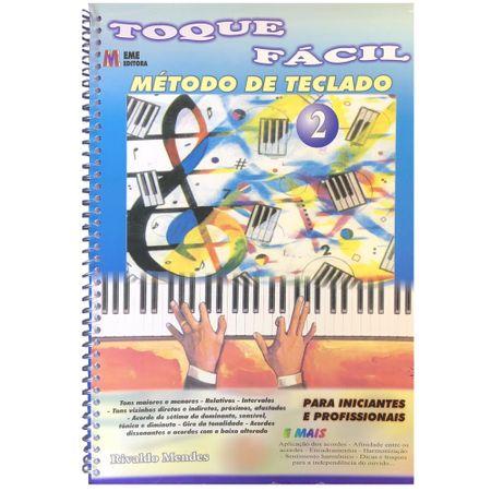 Toque-Facil-Metodo-Teclado-Volume-2