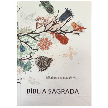 Biblia-RC-Passaro-Olhai-Para-as-Aves-do-Ceu