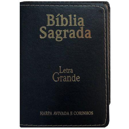 Biblia-RC-Letra-Grande-Luxo-Preta