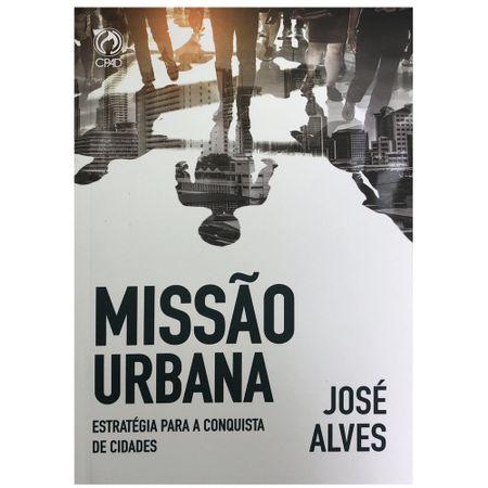 Missao-Urbana