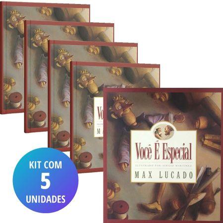Kit-Voce-e-Especial-Max-Lucado-5-livros