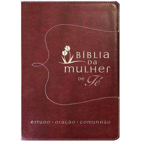 Biblia-da-Mulher-de-Fe-NVI-Vermelha