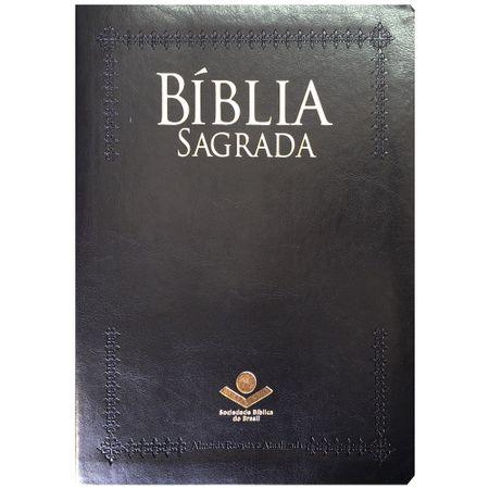 Biblia-RA-Letra-Extragigante-Preta-Luxo-Pulpito