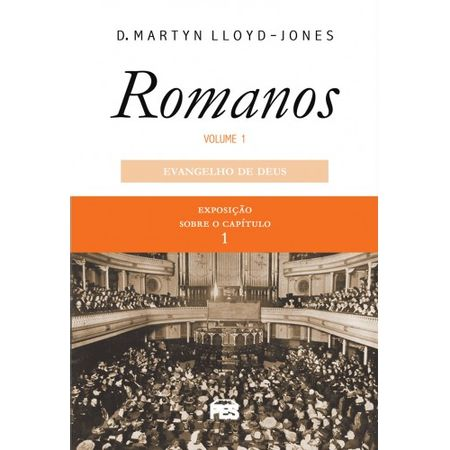 ROMANOS-VOL-1-EVANGELHO-DE-DEUS