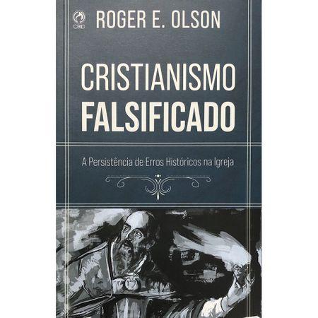 Cristianismo-Falsificado-Roger-E.-Olson