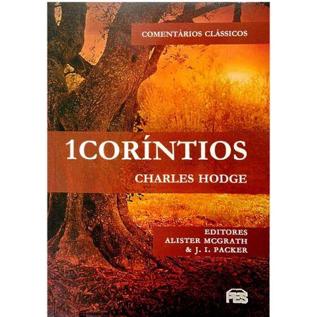 1Corintios-Charles-Hodge