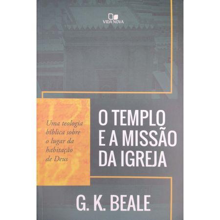 O-Templo-e-a-Missao-da-Igreja-G.-K.-Beale