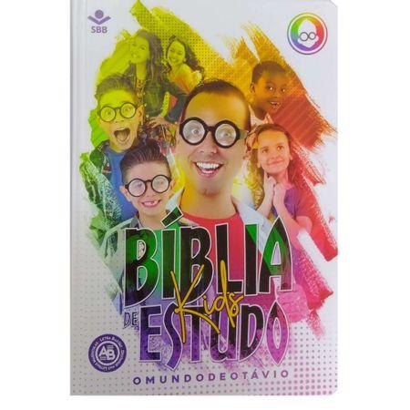 Biblia-De-Estudo-Kids-O-Mundo-De-Otavio