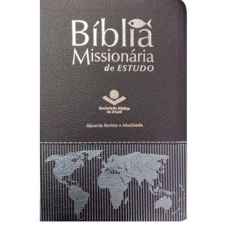 Biblia-Missionaria-De-Estudo-Azul-e-Prata