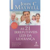 As-21-Irrefutaveis-Leis-da-Lideranca-John-C-Maxwell