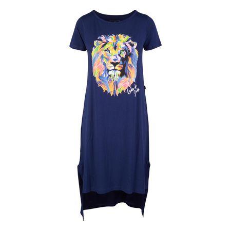 Vestido-Malha--Leao-Colors-Azul