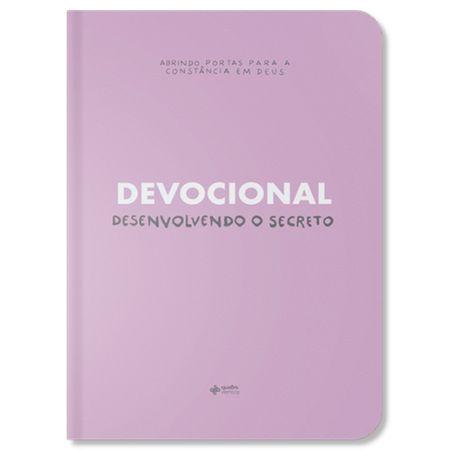 Devocional-Desenvolvendo-o-Secreto-Quatro-Ventos