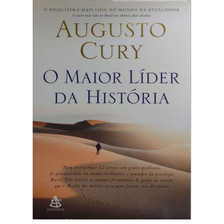 O-Maior-Lider-da-Historia-Augusto-Cury
