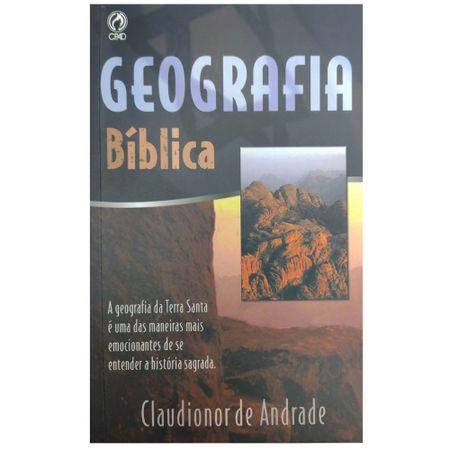 Geografia-Biblica-Claudionor-de-Andrade